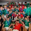 Key men absent as Grand Slam winners Ireland unveil squad for U20 World Championship