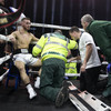 Ireland's Burnett first in line to face Super Series champion after tournament-ending injury