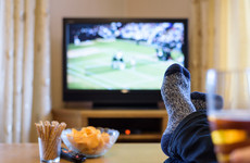 No more scrambling for tickets... or listening to commentators? The future of watching sport