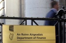 Around half of staff in Dept of Finance have no financial qualifications
