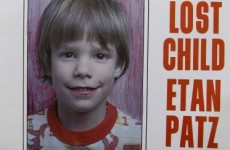 Forum on this topic: Arrest Made in the Etan Patz Missing , arrest-made-in-the-etan-patz-missing/