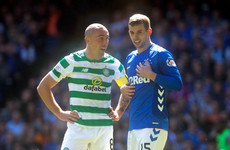 Rangers furious as defender handed retrospective ban