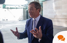 Opinion: 'The Farage approach would strip the heart from democracy'
