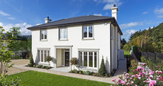 Reach new heights in this luxury villa under Howth summit - yours for €1.4m