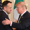 Donald Trump is set to visit Ireland next month - official announcement 'within days'