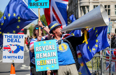Question: Do you want Brexit to happen?
