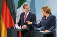 FactCheck: Did the German parliament approve the Irish budget in 2011?