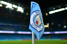 Manchester City face no action over 'Allez' chant
