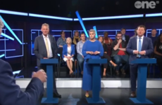 As it happened: Here's how Pat Kenny's big Euro elections debate played out
