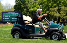 'I walked with a broken leg' - Woods questions why Daly needs a cart at US PGA for knee arthritis
