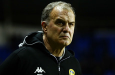 Bielsa open to staying on as Leeds boss despite 'pain' of promotion failure