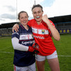 7 for champions Cork, 4 from Galway, 2 Dubs - 2019 Teams of the League unveiled