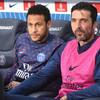 Veteran Buffon set for 25th season as PSG offer him contract extension
