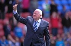 Liverpool have offered job to Martinez, says Dave Whelan