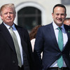 Taoiseach says any protests against expected Trump visit 'allowed and welcomed'