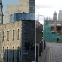'It's unjustifiable': Demolition of 19th-century Dublin distillers structure slammed by An Taisce