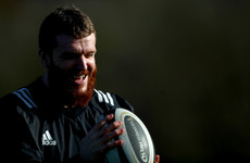 Family at the forefront for Sherry as he looks forward to new horizons beyond Munster