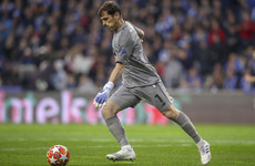 'One of us' - Porto want to keep Casillas in club structure following heart attack