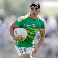 Massive blow for Leitrim as star forward Mulligan leaves panel for rest of the championship