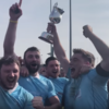 'We haven't come this far to only come this far' - MU Barnhall on the rise