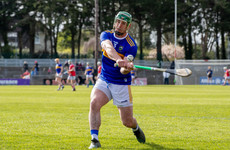 'He is as talented as there has been in the last 20 years in hurling' - The reinvention of Bubbles O'Dwyer
