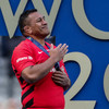 Vunipola suffers 'significant' hamstring injury, but 'won't be out of World Cup'