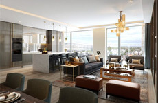 4 of a kind: Luxurious apartments and penthouses close to Dublin city