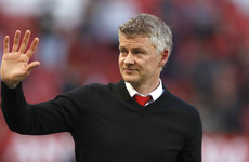 Man United confirm they will back Ole Gunnar Solskjaer for 'fresh start'