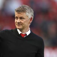 Man United confirm they will back Ole Gunnar Solskjaer for 'fresh start'