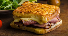 9 toasted sambo combos that will instantly upgrade your lunch game