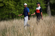 Koepka grabs command of PGA Championship as Bethpage hurts McIlroy and Woods