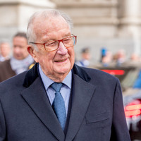 Belgium's former king ordered to pay €5,000-a-day for failing to take paternity test