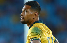 Wallabies star Israel Folau sacked over anti-gay comments