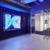 Flexible office space outfit Knotel is opening in Dublin