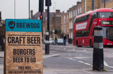 A tiny brewery thought to be BrewDog's is on ice amid concerns over 'emissions and odours'