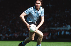 'A footballing giant and a gentleman' - tributes paid after Dubs legend Anton O'Toole passes away