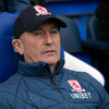 Middlesbrough part ways with Pulis after missing out on promotion to Premier League