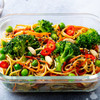 6 of the best... deliciously simple desk lunches that you'll look forward to eating