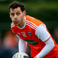 Clarke in attack for Armagh as 4 debutants named while Cavan bring in two newcomers