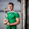 'I was up in the terrace watching on with a few friends and the sun shining on in the Gaelic Grounds, it was a great day'