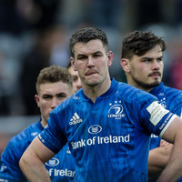 Sexton on the bench as Van der Flier returns for Leinster v Munster