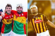 'It's been built up now for quite a while' - 26 years on Carlow set to host Kilkenny again in Leinster