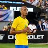 Fabinho and Lucas Moura left out Brazil's Copa America squad