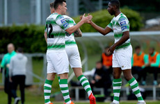 Carr turns on the style to ensure Rovers stay in touch at the top