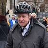 Boris Johnson has a massive lead in the Tory leadership contest, poll finds