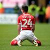 Joy for Ireland U21 international as Charlton reach play-off final after spot-kick drama