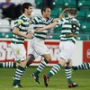 FAI Cup round-up: Rovers win, as Cork hit Athlone for six