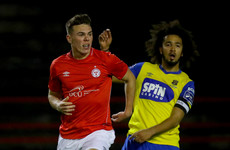 Shelbourne maintain chase for top spot while Galway rally to edge out Longford Town