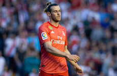 Crouch slams Real Madrid for 'ridiculous misuse' of Bale and wants Welsh star to return to Spurs