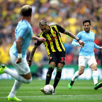 As it happened: Manchester City v Watford, FA Cup final
